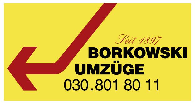 Borkowski Umzuege