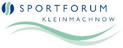 Sportforum Kleinmachnow