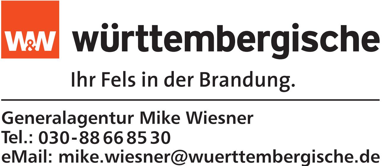 Mike Wiesner
